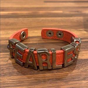 Named Bracelets - BCBG (2 bracelets)
